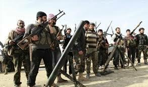Guerra contra el Terror (Parte 2)