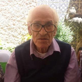 José Villalpando