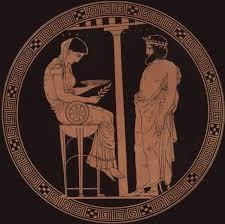 Lírica Griega SIGLO VII a. C