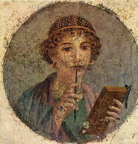 Lírica Latina SIGLOS 1 a.C.-1 d.C