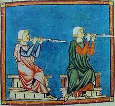 Lírica Medieval SIGLO XI-XV