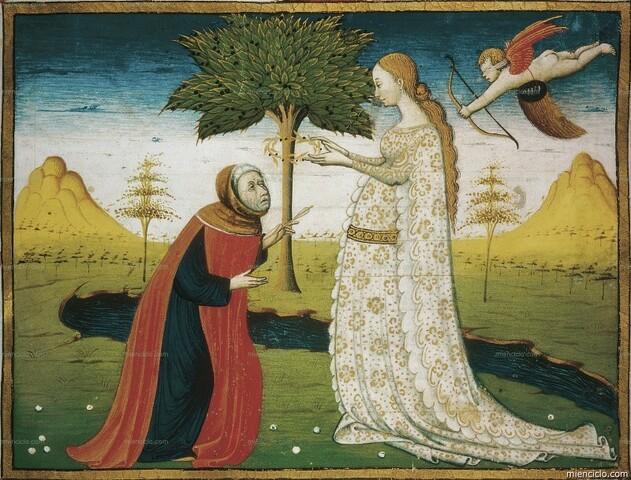Lírica Renacentista SIGLO XVI-XVII
