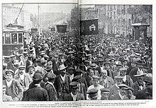 Movimiento obrero español