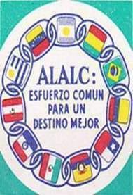 Asociación Latinoamericana de Libre Comercio.