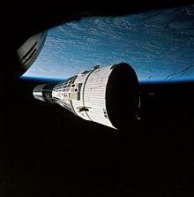 Gemini Missions- Gemini 6 and 7
