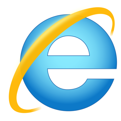 se crea internet Explorer 5