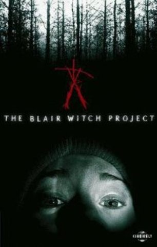 The Blaire Witch Project