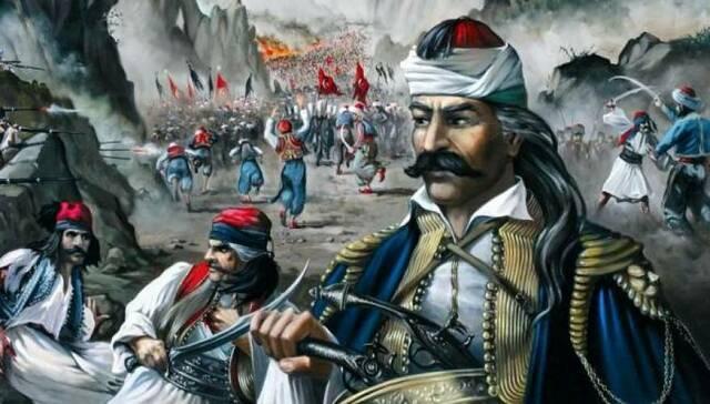 Η μάχη στο Βαλτέτσι