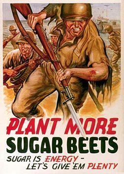 Farmers - WWII (5W's)