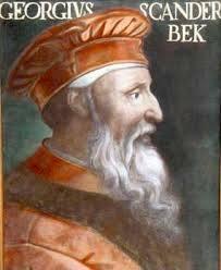 Moriva Giorgio Castriota Skanderbeg
