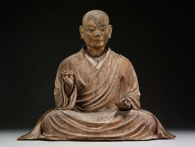 Zen Buddhism introduced in Japan