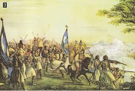 Μάχες στο Φάληρο και θάνατος Καραϊσκάκη