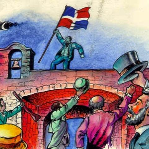 Independencia Dominicana