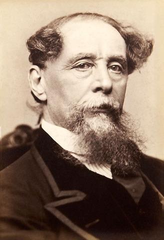 Charless Dickens