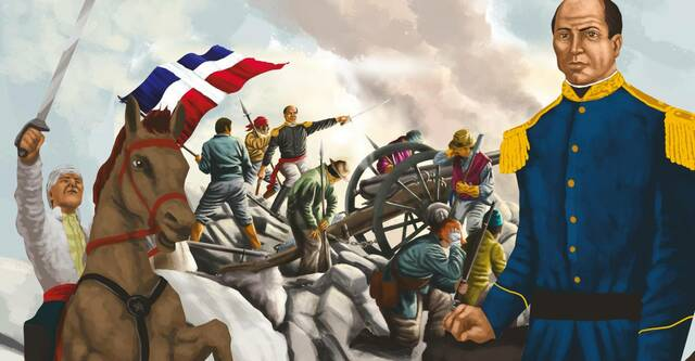 Batalla del 30 de Marzo