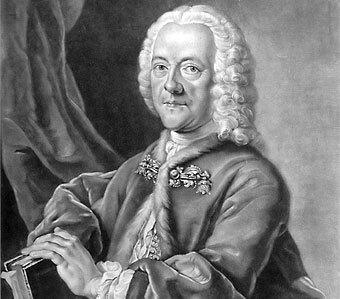 Georg Philipp Telemann (1681 -1767)