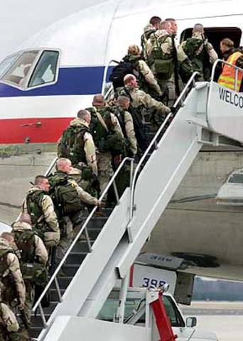 More Troops!!