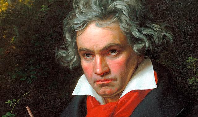 Ludwig van Beethoven (1770 - 1827)