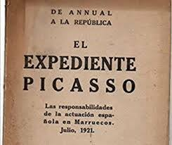 Expediente Picasso