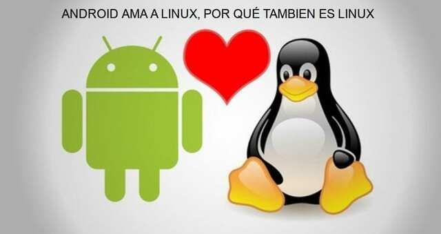 Linux en la era móvil y el Internet de las Cosas