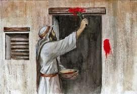 Sangre de cordero