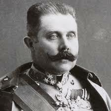 -2   Start of WW1: The Assassination of Archduke Franz Ferdinand and his pregnant wife