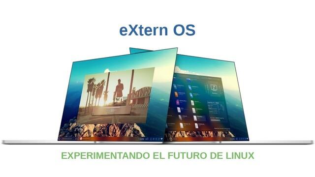 El futuro de Linux