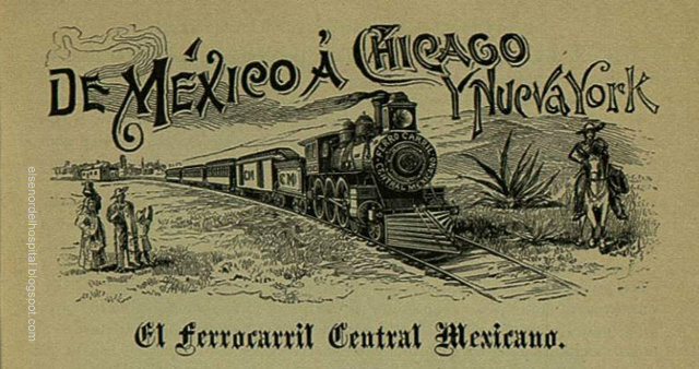 Ferrocarril Central de México