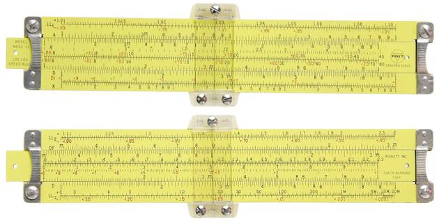 John Napier realiza el descubrimiento matemático de los logaritmos.