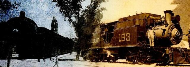 Ferrocarril del Sur