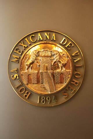Fundación de la Bolsa de México S.A.