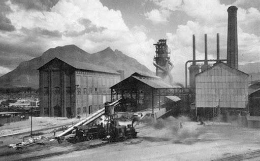 Fundidora de Acero de Monterrey