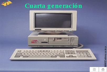 Cuarta Generación (1972-1981)