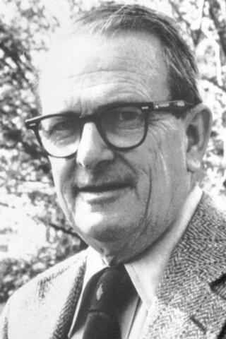 A. M. Cormack