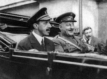 Pronunciamiento de Miguel Primo de Rivera