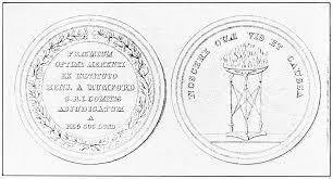 Medalla Rumford