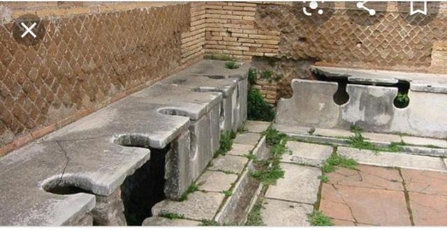 baños publicos