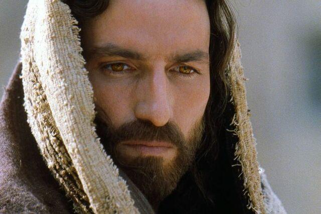 Liderazgo de Jesús de Nazaret
