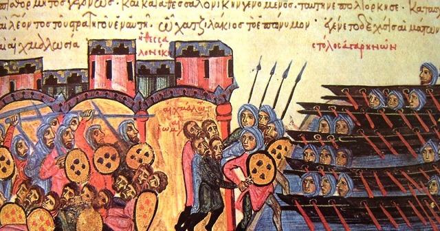 Άλωση Θεσσαλονίκης