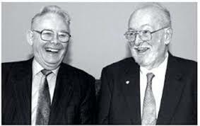 Paul Lauterbur y Peter Mansfield