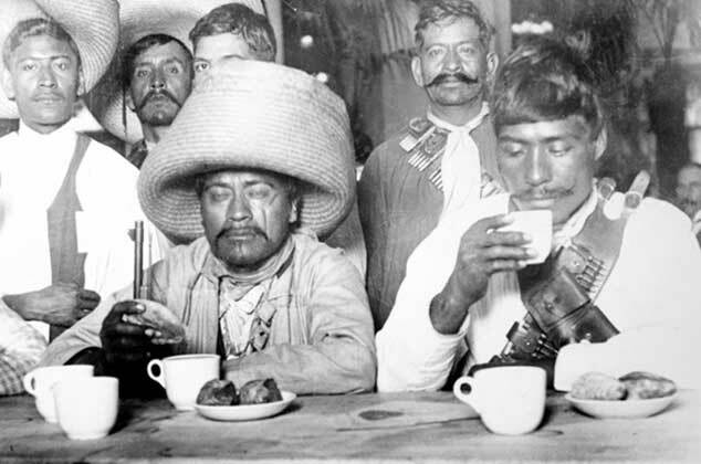 El precio del pan en los tiempos de la Revolución Mexicana