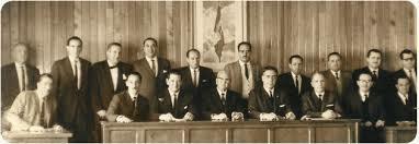 Asamblea del 28 de septiembre de 1945