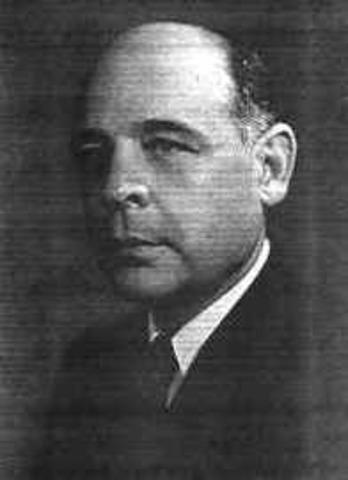 Gobierno del General Abelardo L. Rodríguez