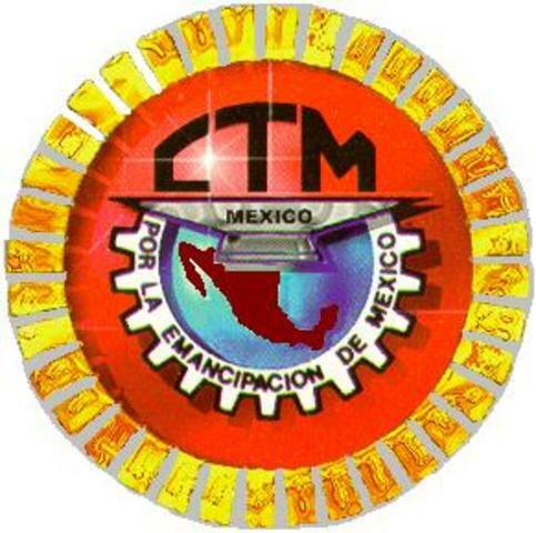 Confederación de Trabajadores Mexicanos