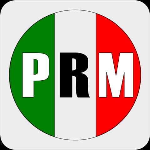 Se crea el Partido de la Revolución Mexicana.