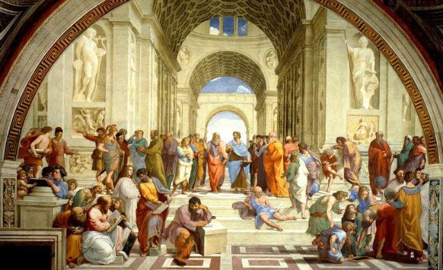 HUMANISMO SIGLO XIV