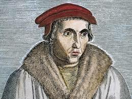 LUIS VIVES  1492-1540