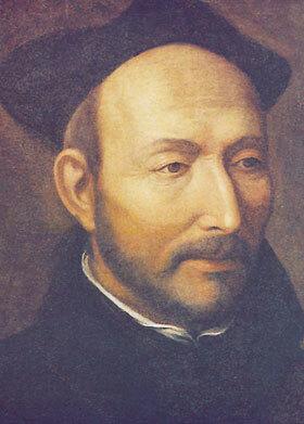 SAN IGNANCIO DE LOYOLA  1620-1622