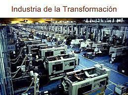LEY DE INDUSTRIAS DE LA TRANSFORMACIÓN