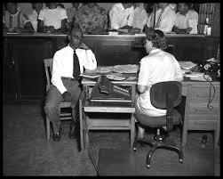 June 5, 1950 - Sweatt v. Painter; UT Law Integrated